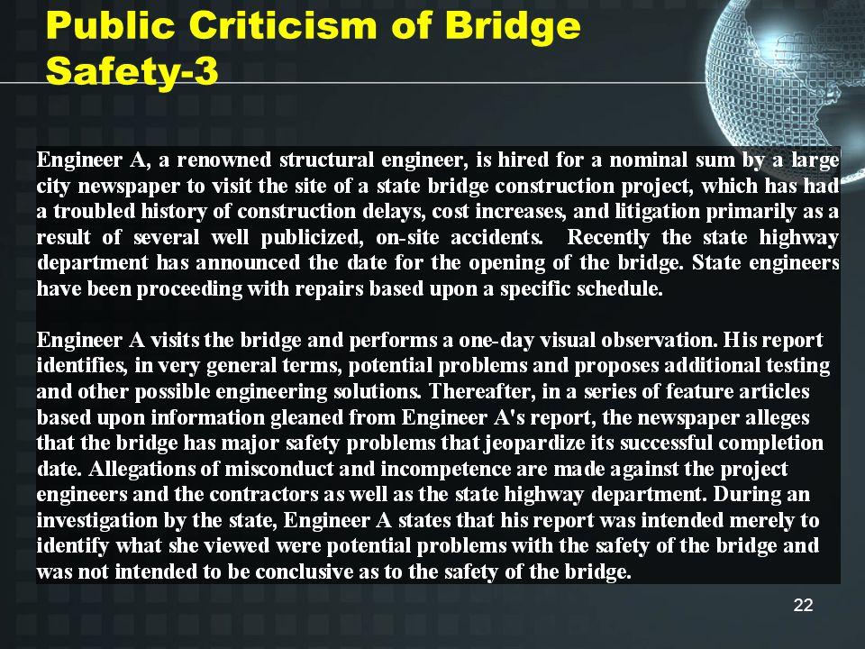 22 Public Criticism of Bridge Safety-3