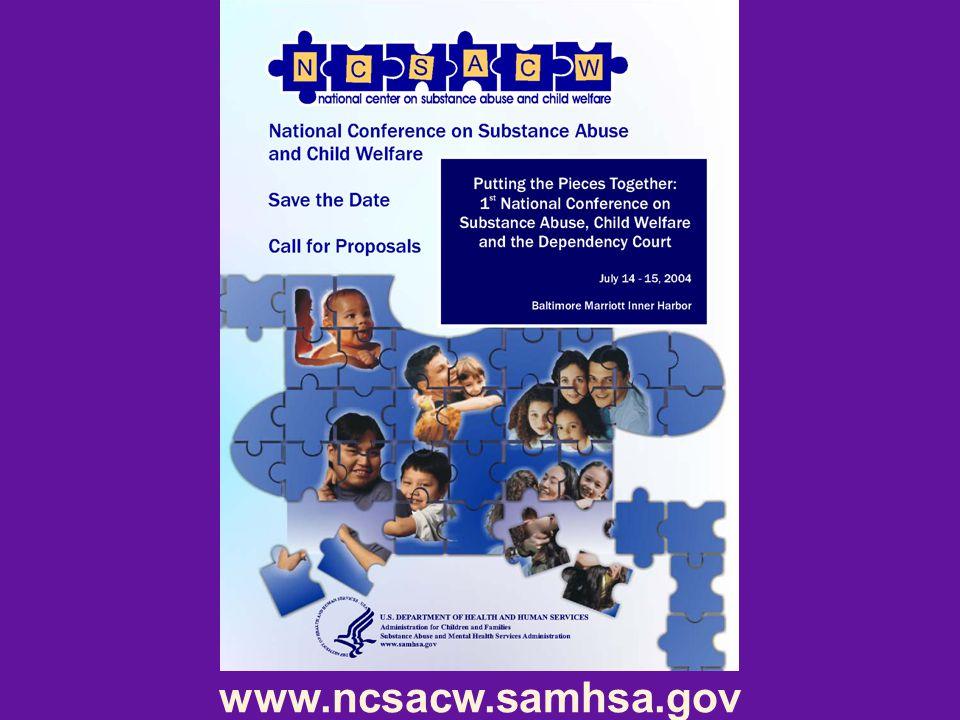 www.ncsacw.samhsa.gov