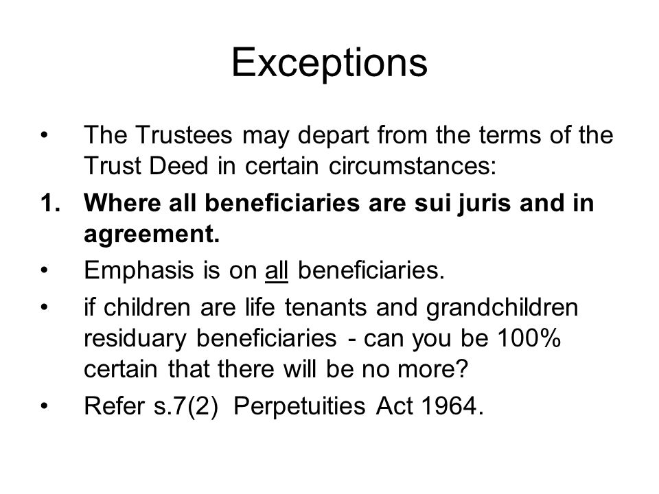 7.Presumptions and evidence as to future parenthood— (2)Where this section applies, there shall be a presumption, rebuttable by sufficient evidence to the contrary tendered at the time at which the matter falls for decision, but not subsequently, that— (a)A woman who has attained the age of 55 years is incapable of having a child and will not subsequently have a child; and (b)A male or female who has not attained the age of 12 years is incapable of having a child while under that age.