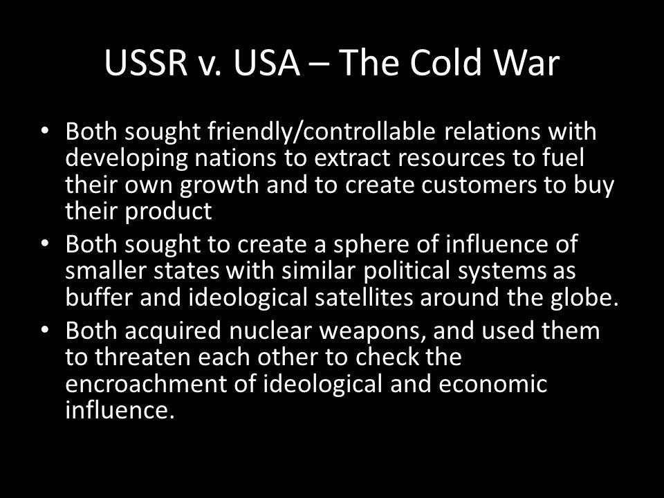USSR v.