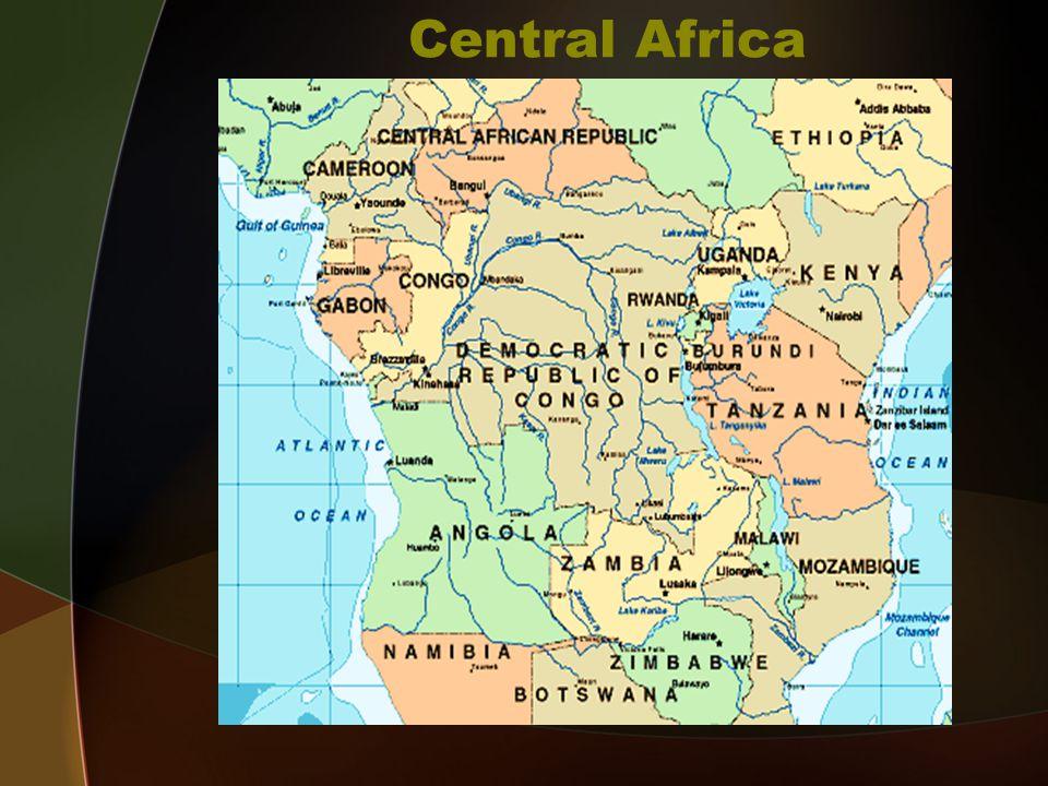 Ancient Kingdom of Kongo