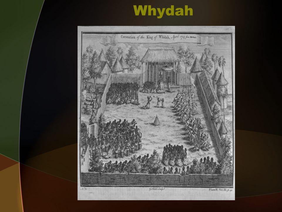 Whydah