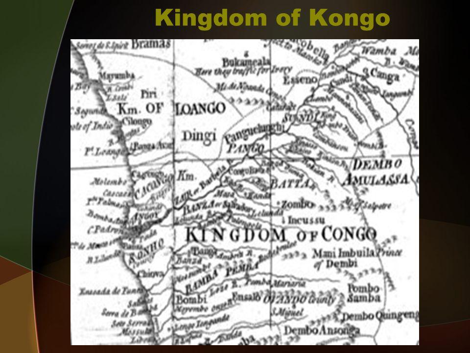 16 th Century Crucifix, Kongo