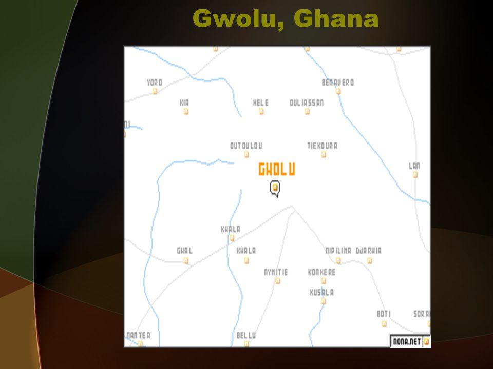 Gwolu, Ghana