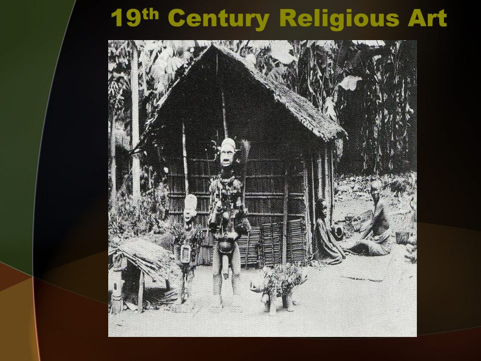 19 th Century Religious Art