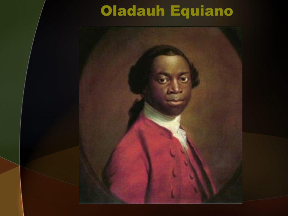 Oladauh Equiano