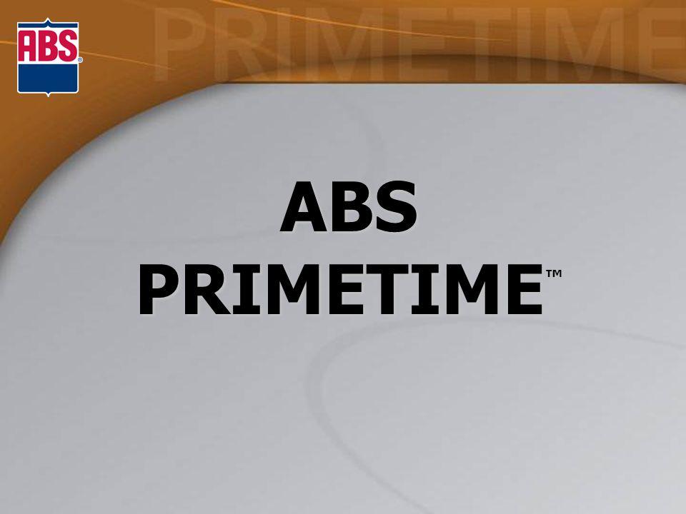 ABS PRIMETIME ™