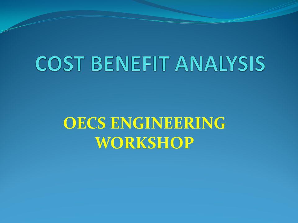 OECS ENGINEERING WORKSHOP