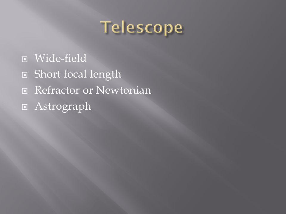  TeleVue: 102is TeleVue: 102is  Stellarvue  Astro-Physics-$$$  TEC-140  APM  Takahashi FSQ-106  Meade