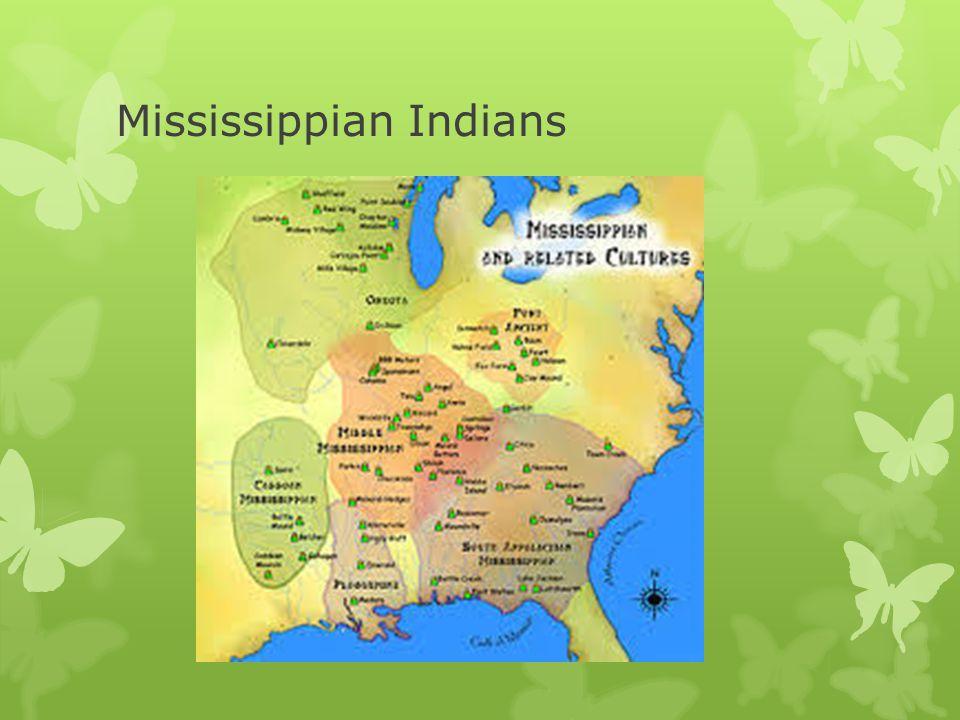 Mississippian  A.D.