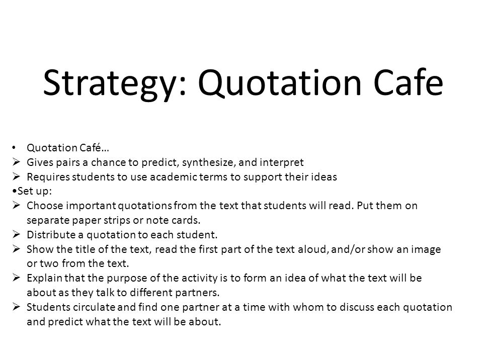 All Great Ideas Begin by Talking Out Loud : Redesigning Classroom Conversations