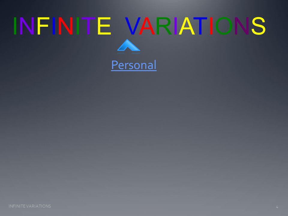 The modern way KASPAR animation 25INFINITE VARIATIONS