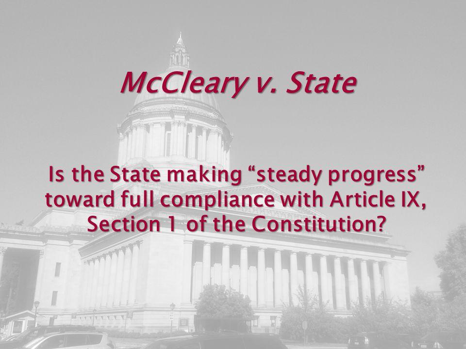 McCleary v.