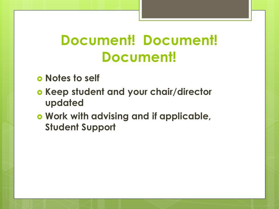 Document. Document. Document.