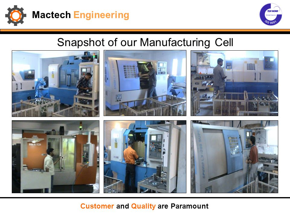 Mactech Engineering Some Of The Components We Manufacture Customer and Quality are Paramount Forgings