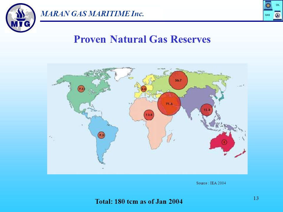 MARAN GAS MARITIME Inc. 12