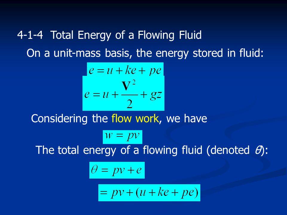 4-1-3 Flow Work