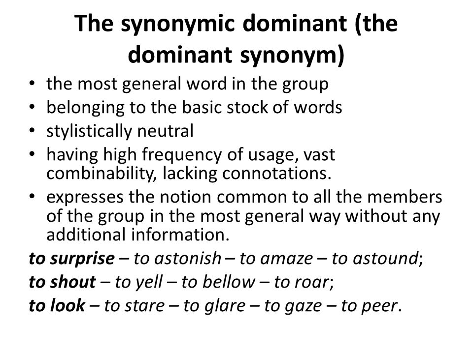 Synonyms of a polysemantic word to close – to finish (e.g.
