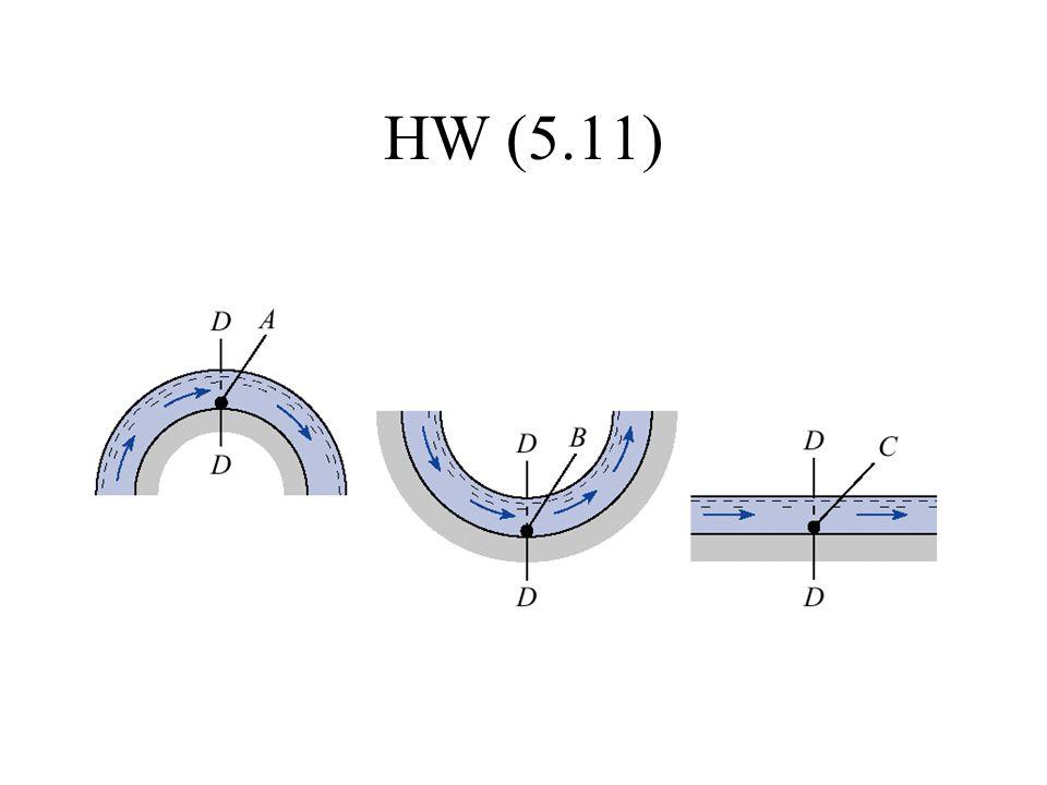 HW (5.11)