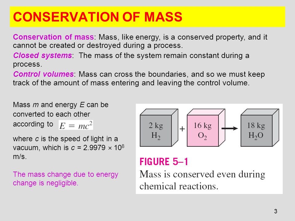 4 Mass and Volume Flow Rates Definition of average velocity Volume flow rate Mass flow rate