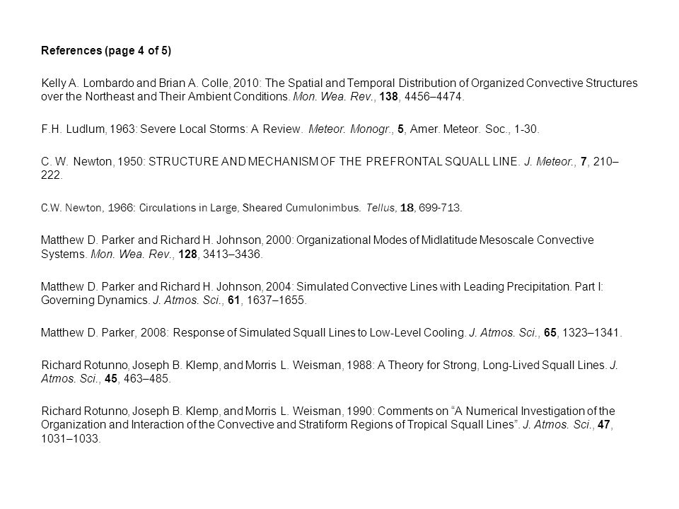 References (page 4 of 5) Kelly A. Lombardo and Brian A.