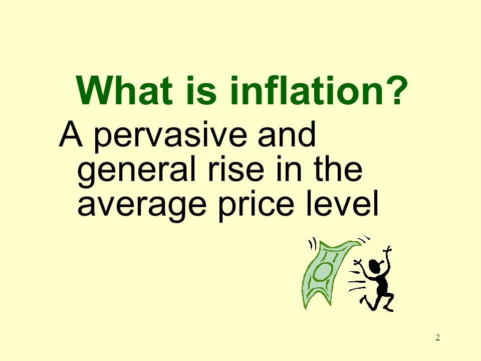 52 How are savers effected by inflation.