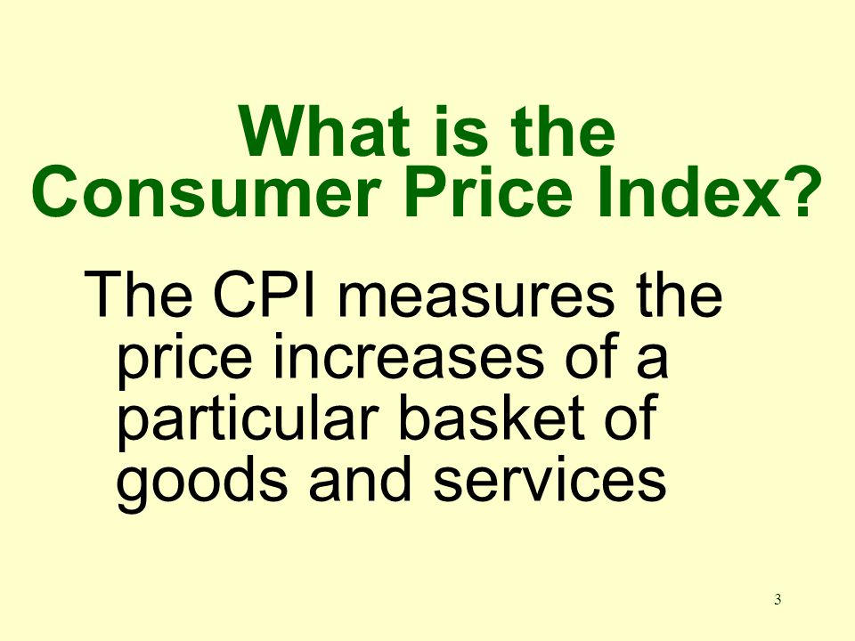 2 What is inflation A pervasive and general rise in the average price level