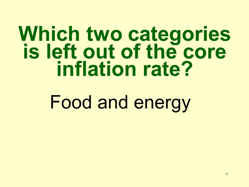 47 What is an example of hyperinflation.