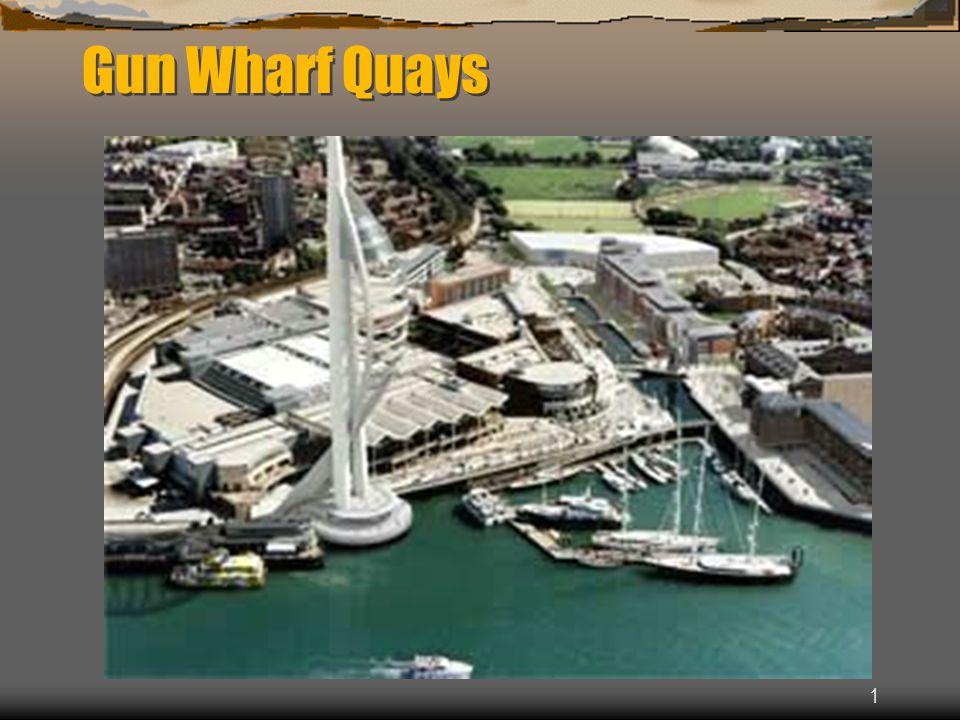 1 Gun Wharf Quays