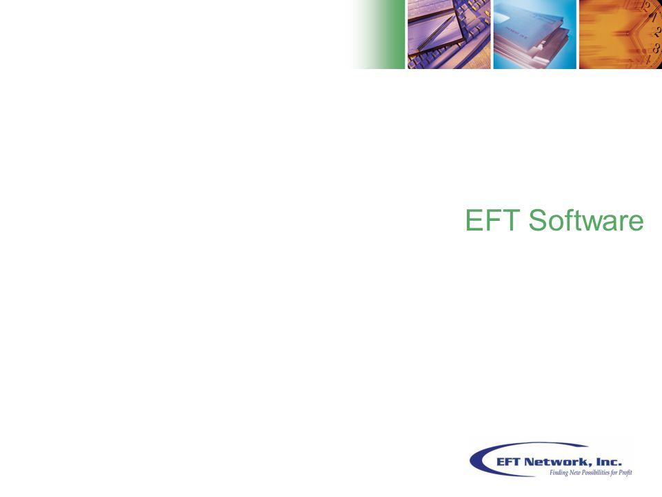 9 EFT Software