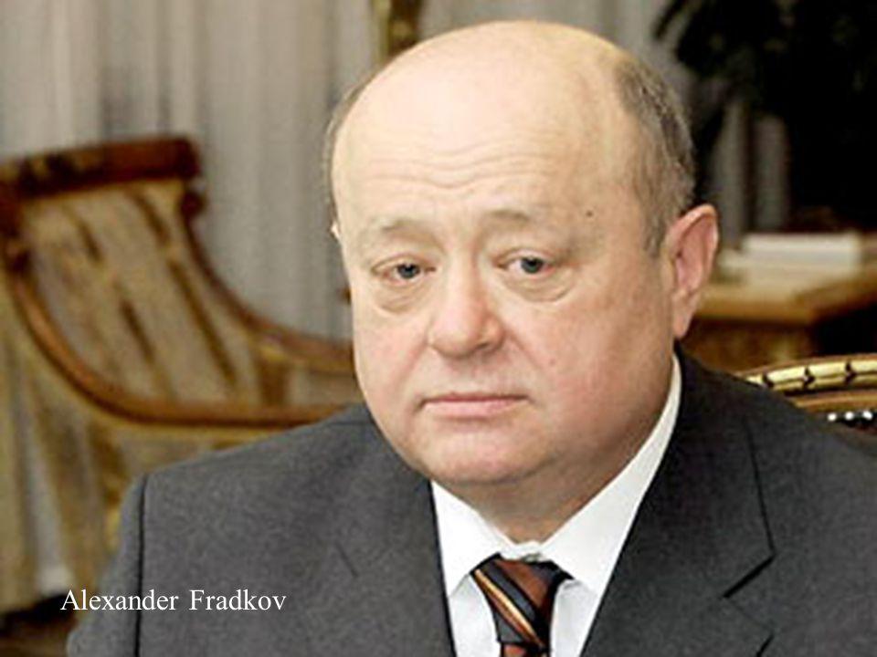 Alexander Fradkov