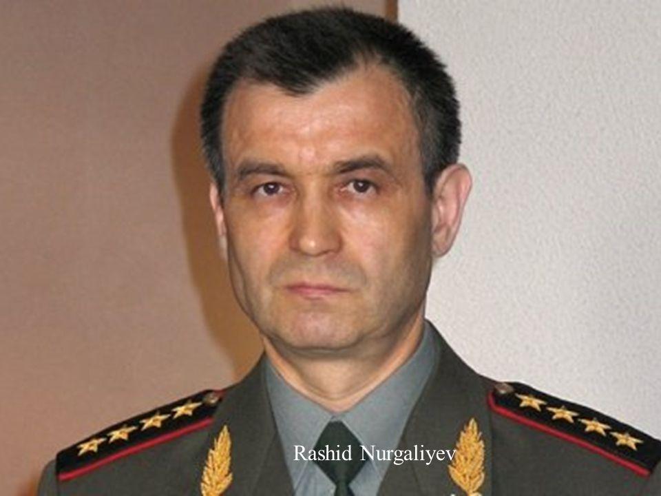Rashid Nurgaliyev