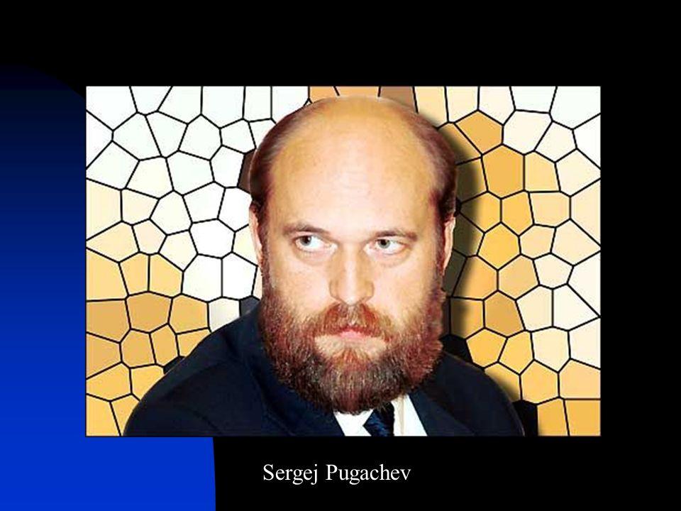 Sergej Pugachev
