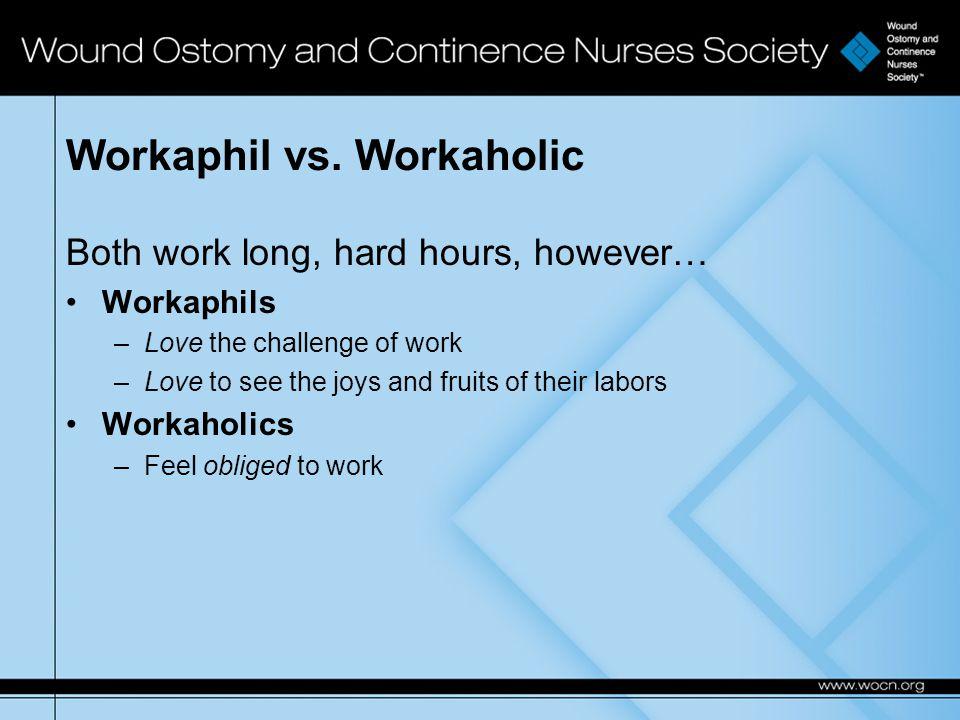 Workaphil vs.