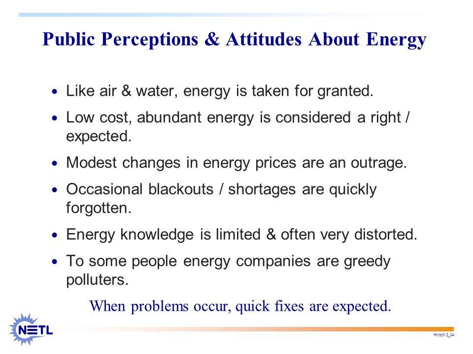 Hirsch 3_04 Six Important Factors in Energy Planning 1.