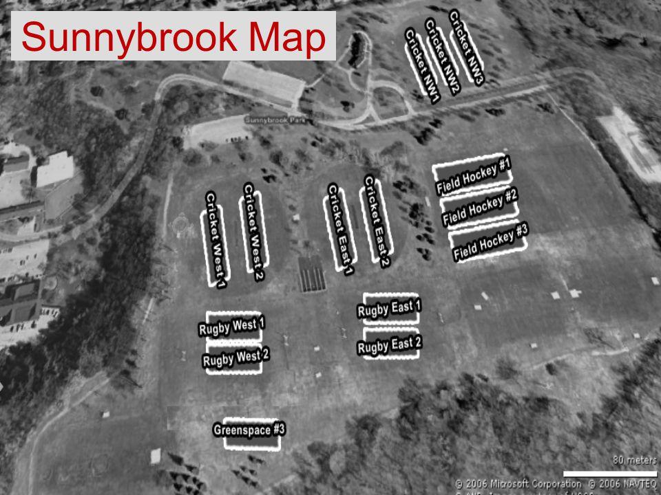 Sunnybrook Map