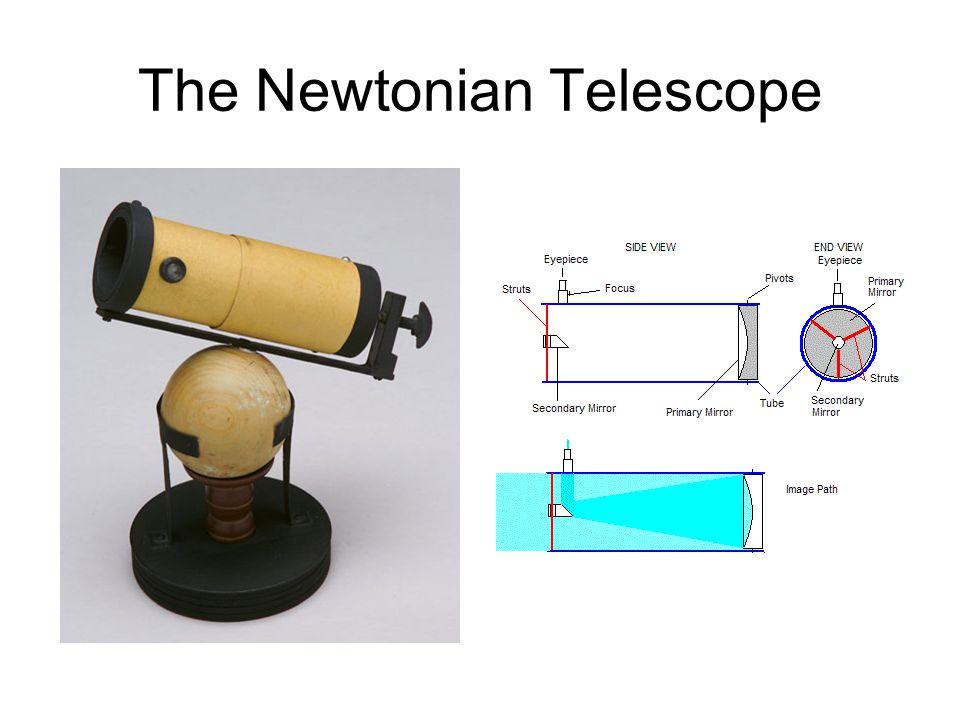 The Newtonian Telescope