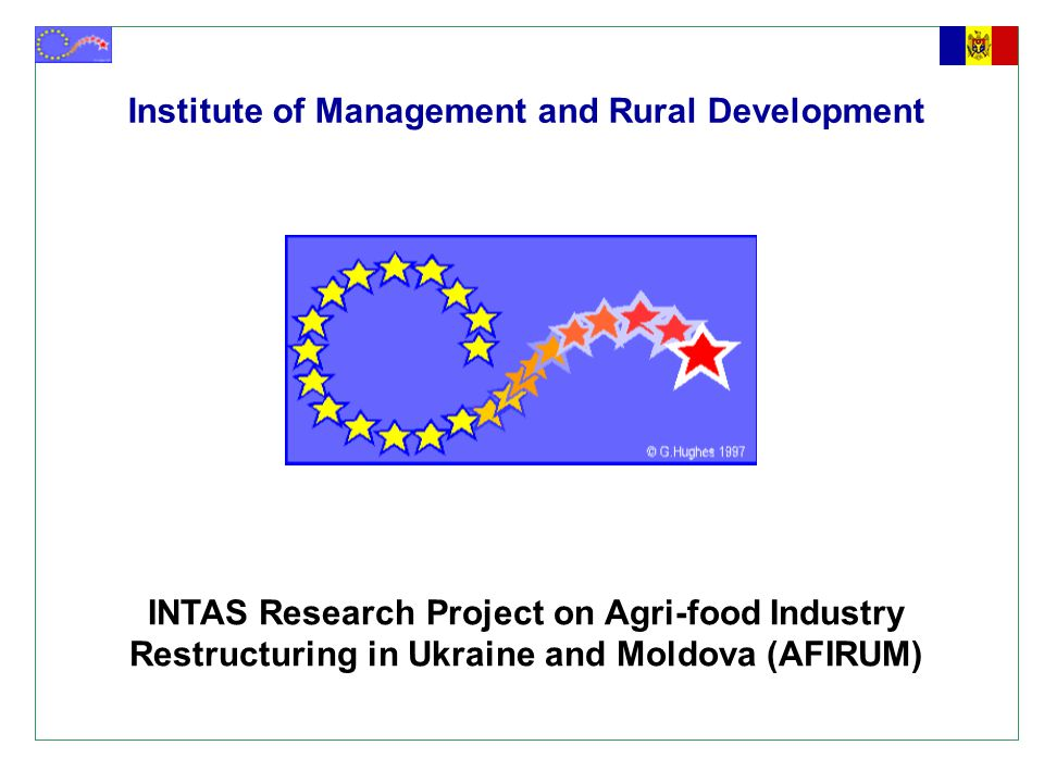 AFIRUMInstitute of Management and Rural Development12 Types and forms of Business Activities  Individual owners;  Partnership;  Corporations or joint stock companies;  Companies limited by shares;  Co-operative producers;  Lease-hold enterprises;  Collective enterprises;  Municipal enterprises ;  State owned enterprises.