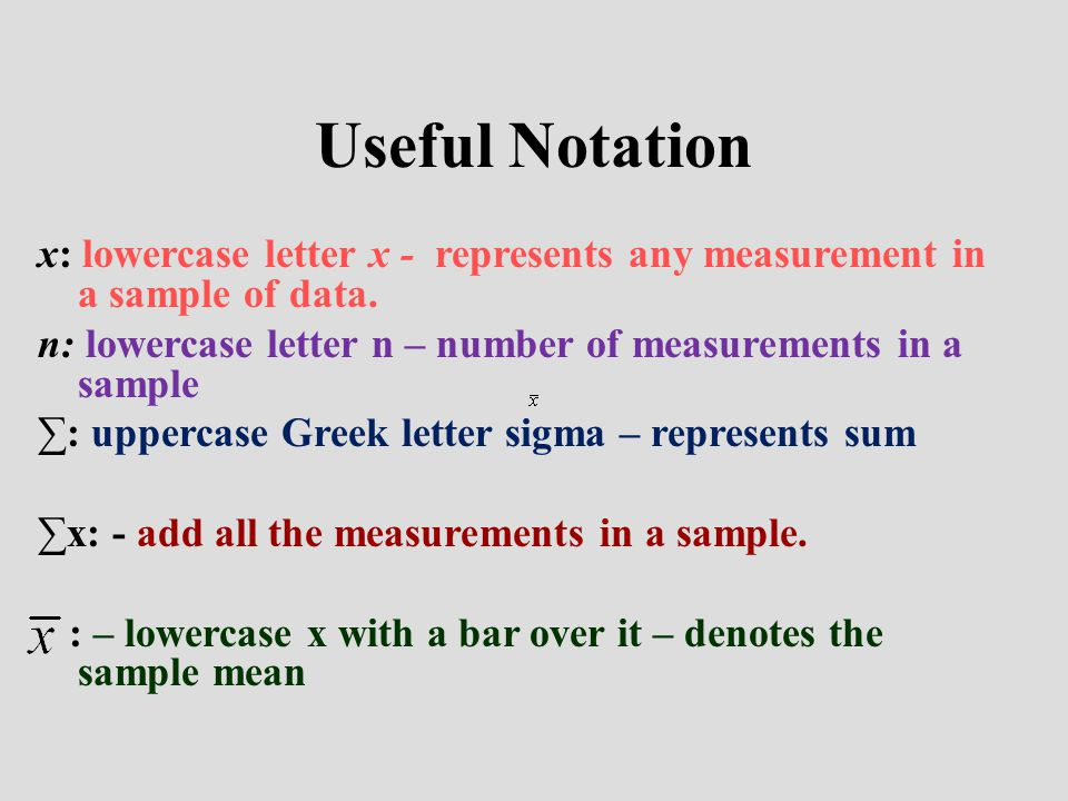 Statistics - Analyzing Data by Using Tables and Graphs Another type of graph used to display data is a line graph.