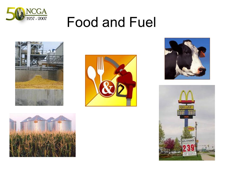 How Much Ethanol Can Come From Corn.