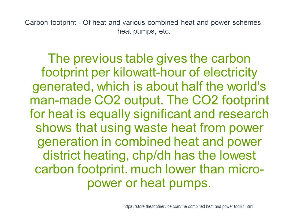 Micro combined heat and power - UK 1 It is estimated that about 1,000 micro-CHP systems were in operation in the UK as of 2002 https://store.theartofservice.com/the-combined-heat-and-power-toolkit.html