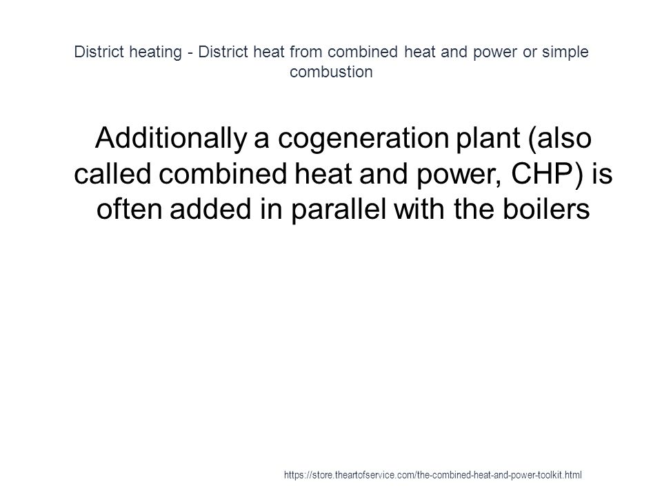 Micro combined heat and power 1 Micro combined heat and power or micro-CHP is an extension of the idea of cogeneration to the single/multi family home or small office building.