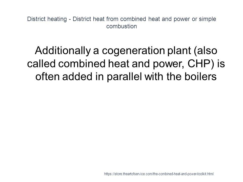 Micro combined heat and power - PEMFC 1 *Viessmann (Panasonic)[http://www.fcdic.com/eng/new s/201311.pdf Number 211-2013 FDIC - Viesmann-Panasonic] https://store.theartofservice.com/the-combined-heat-and-power-toolkit.html