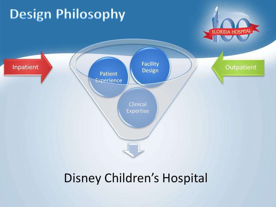 Disney Children's Hospital