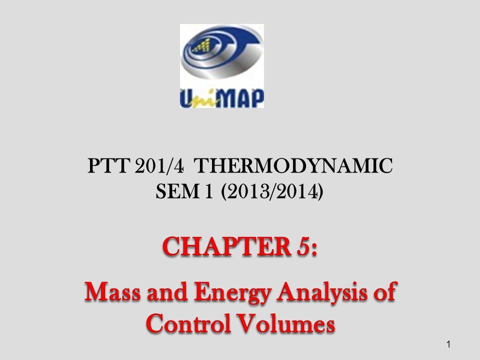 PTT 201/4 THERMODYNAMIC SEM 1 (2013/2014) 1