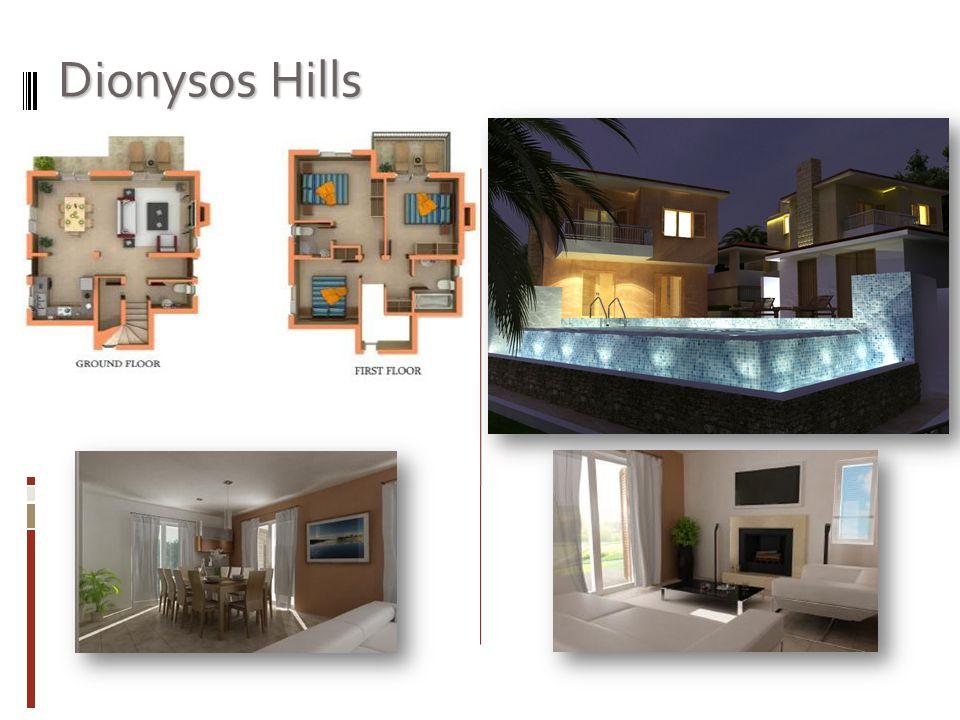 Dionysos Hills