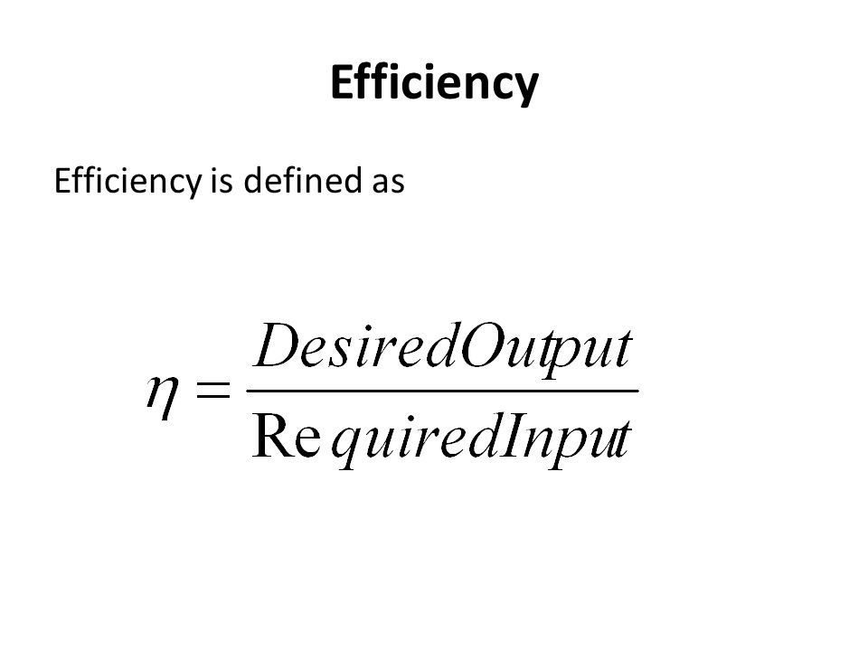 Efficiency Efficiency of turbines Turbines are designed to convert the available energy in a flowing fluid into useful mechanical work delivered at the coupling of the output shaft.