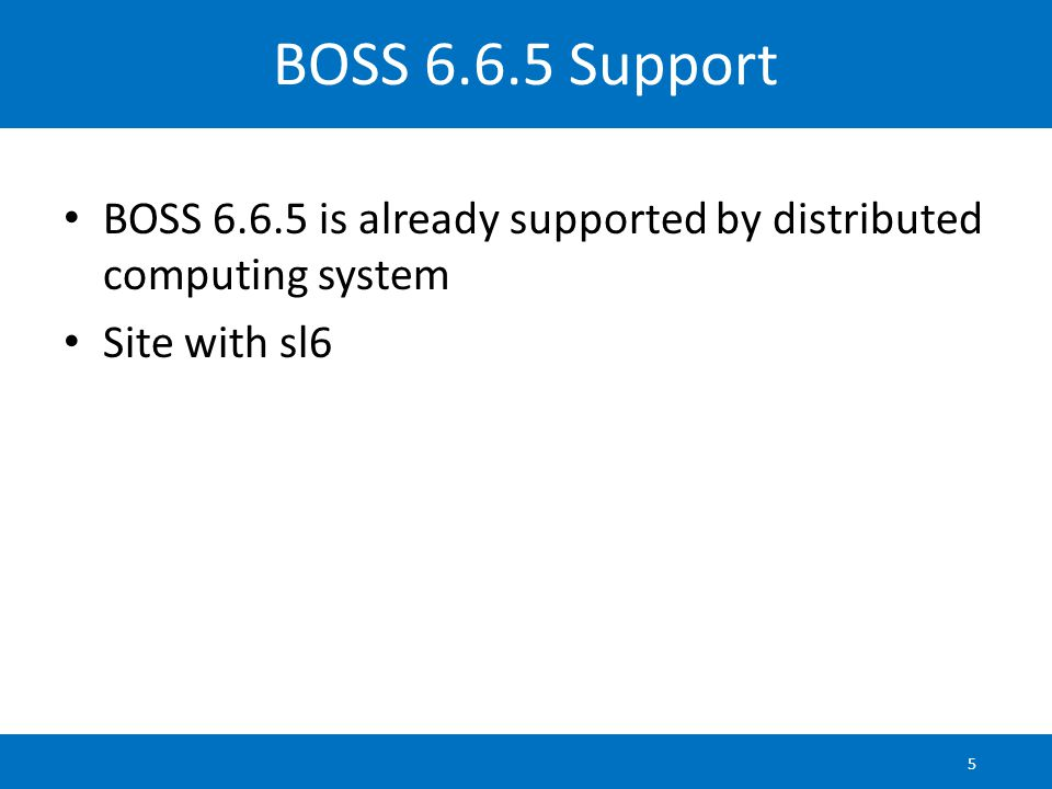 Summary Distributed computing system is in good status with the user jobs Private user production is well supported with several improvements In central storage tests, StoRM+Lustre is tested in good status and could be used for real jobs Monitoring system is upgraded and new page is developed Cloud storage is tested and could be an alternative choice for providing random trigger file access 26