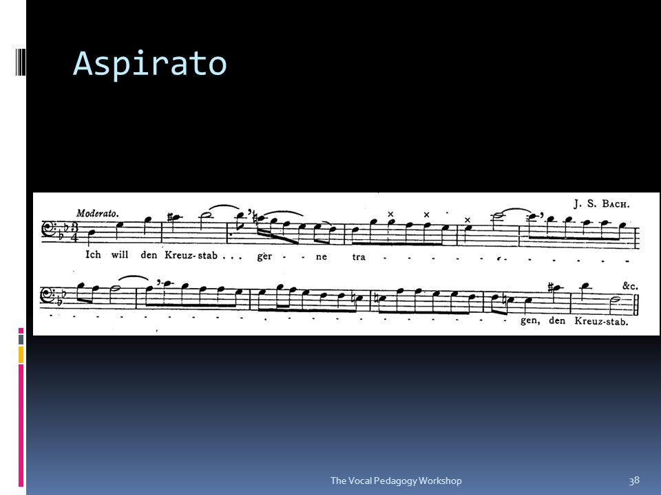 Aspirato The Vocal Pedagogy Workshop 39