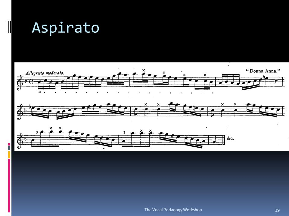 Aspirato The Vocal Pedagogy Workshop 40